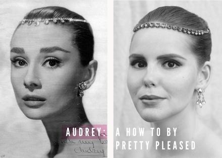 Audrey Title