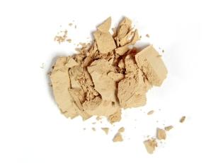 crushed-powder